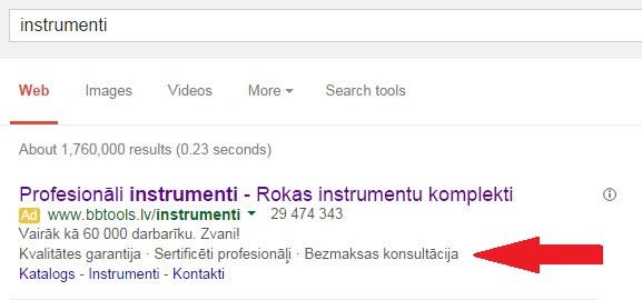 google-reklāma