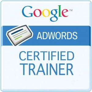 Google sertificēts treneris