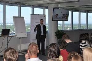Google AdWords, Google Analytics, Swedbank seminars