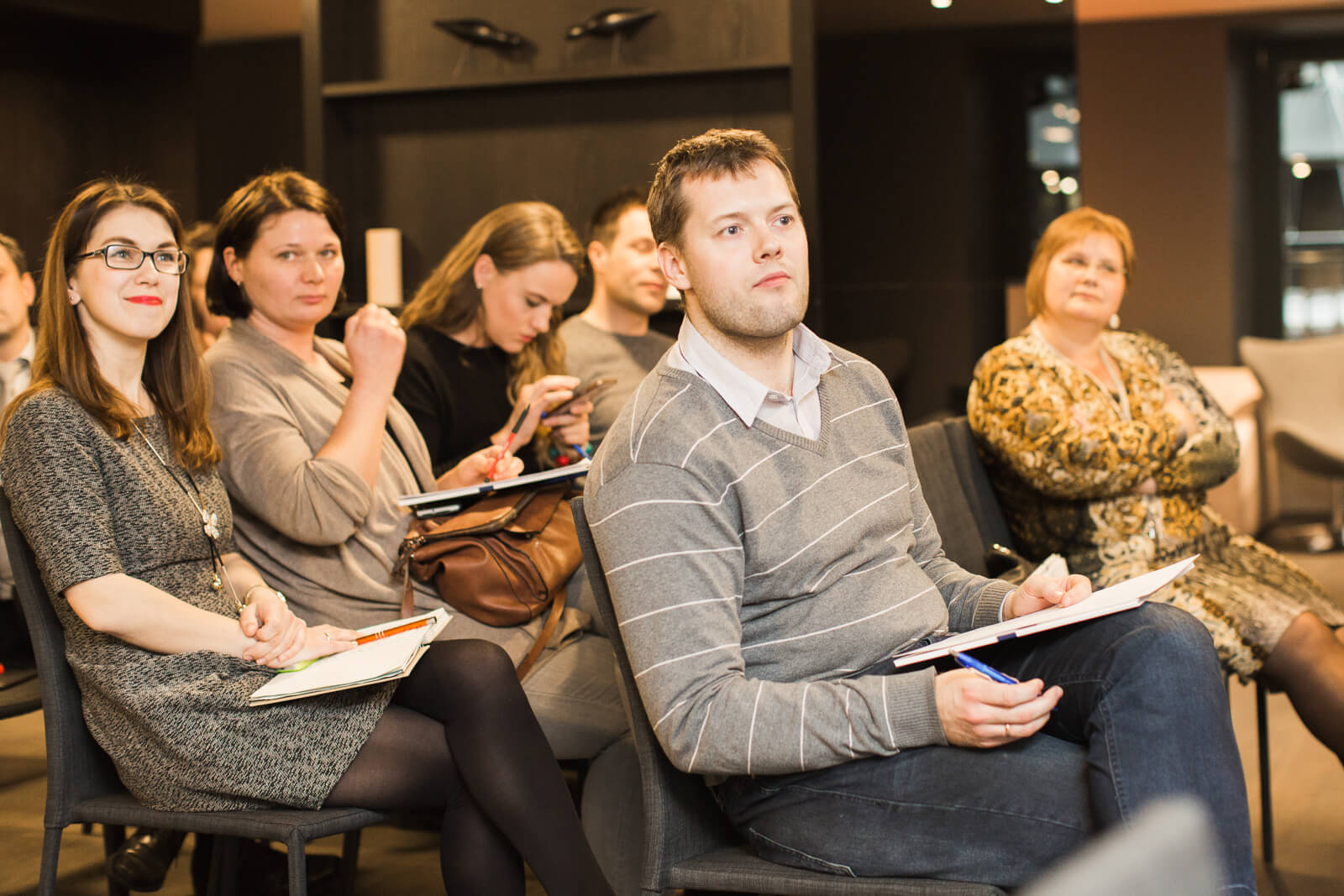 Latvijas Digitālo ekspertu biedrība. Runājām par stratēģiju