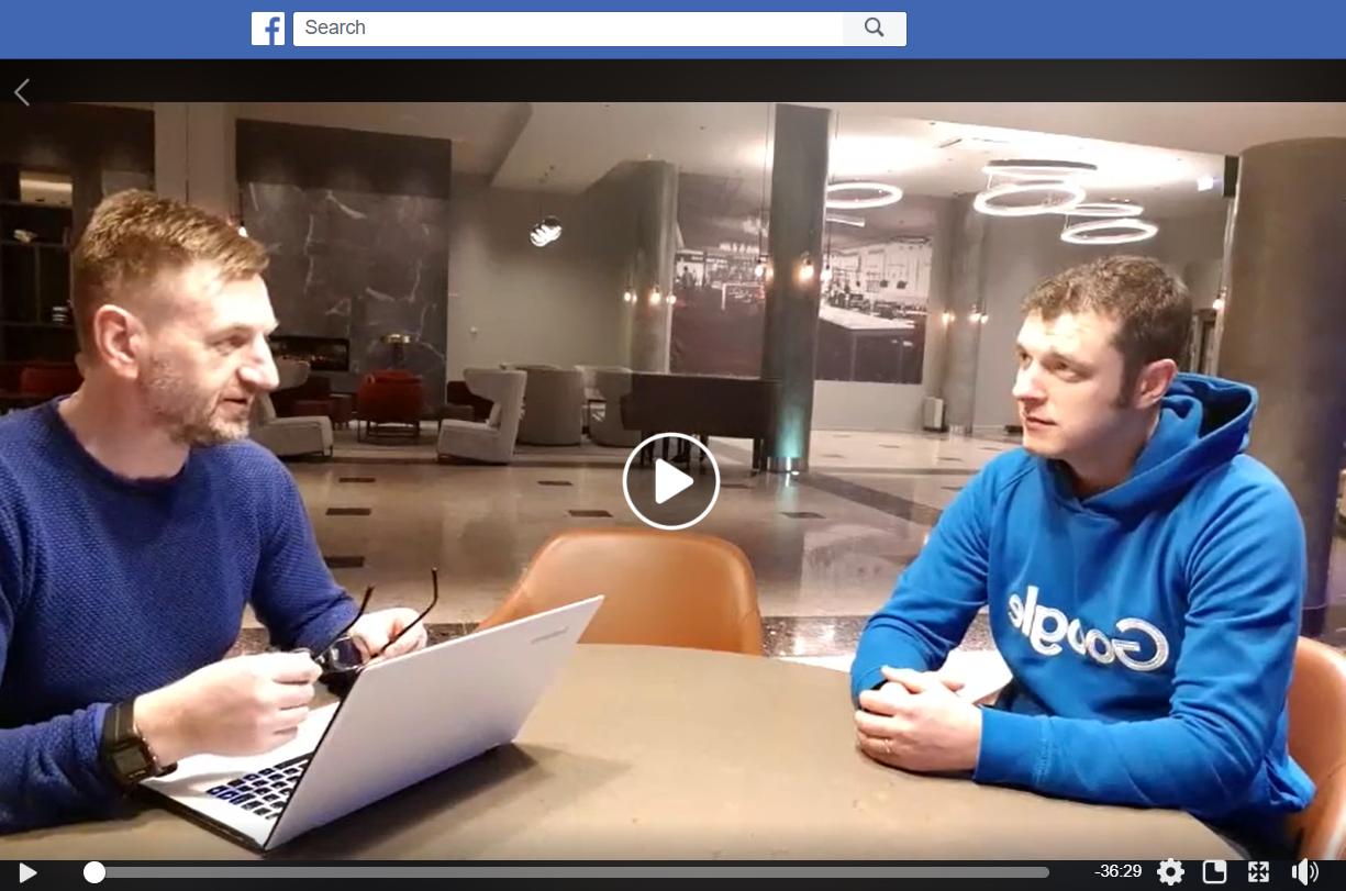 Volvenkina intervija Aivaram Mackevičam no travelnews.lv par digitālām mārketinga iespējām COVID laikā