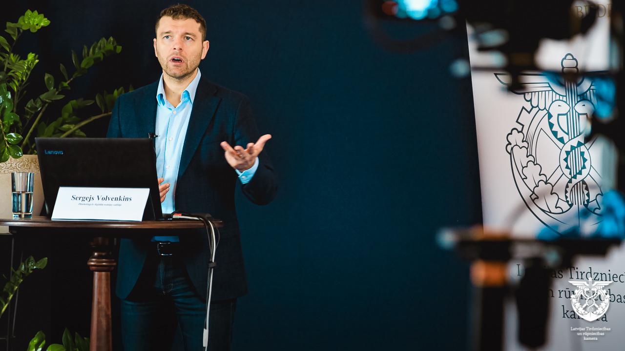 Vebinārs par e-komerciju un digitālā mārketinga iespējām, iMarketings.lv