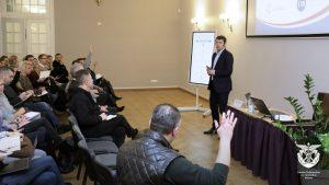 Interneta reklāma, digitālais mārketings, iMarketings.lv seminārs par-e-komerciju LTRK