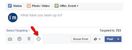 facebook segmentacija