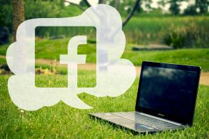 Facebook-lapas-vadīšana