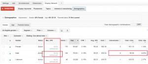 Google reklāma, Google AdWords, Google Display Networks, Banneru reklāma