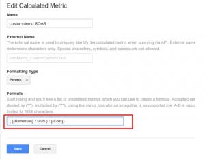 Google Analytics. Reklāmas analīze