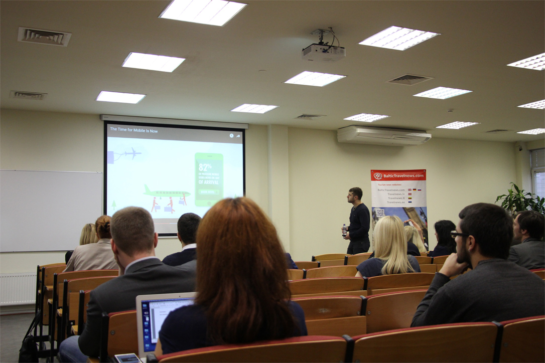 Sergejs Volvenkins, interneta mārketinga eksperts