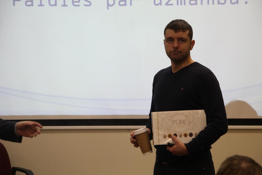Sergejs Volvenkins, Digitāla mārketinga eksperts