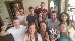 Ready to Rock winners | iMarketings.lv