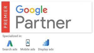 Premier Google Partner - iMarketings.lv