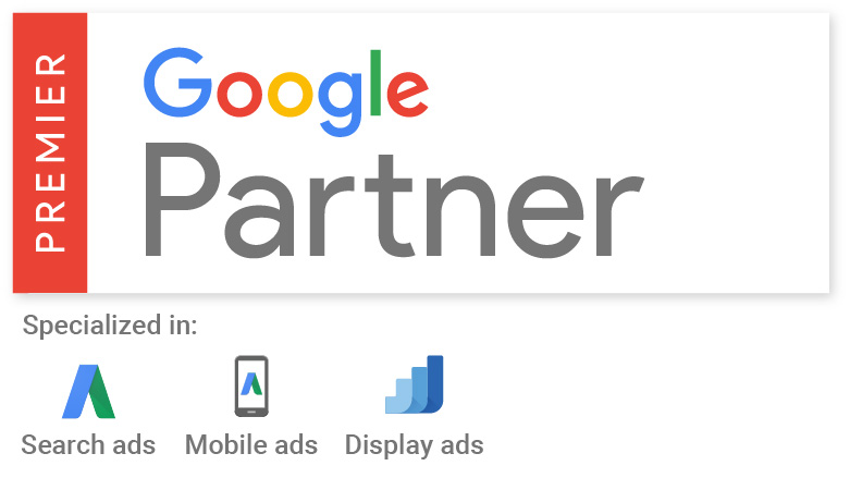 Premier Google Partner - iMarketings.lv
