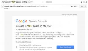 search console izmantošanas svarīgums, veicot SEO optimizāciju