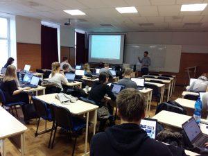 Google AdWords un Google Analytics praktiskās apmācības