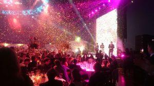 Google Partners Awards - balvu pasniegšanas ceremonija
