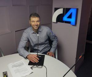Sergejs Volvenkins - digitālā mārketinga tendences 2018