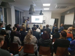 Facebook seminārs Madonā