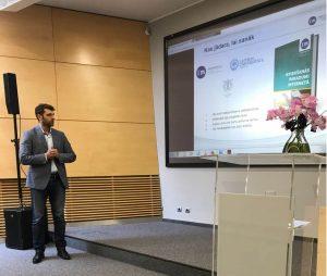 Google seminārs Swedbank klientiem - iMarketings.lv pētījuma rezultātu prezentācija