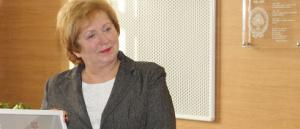 prof. Biruta Sloka
