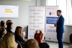 iMarketings.lv seminārs kopā ar Google par digitālo mārketingu un eksporta iespējām