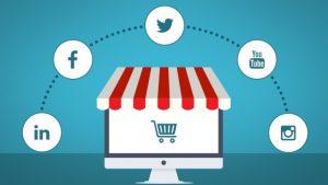 e-komercija sociālajos medijos iMarketings.lv e-komercijas tendences 2019/2020